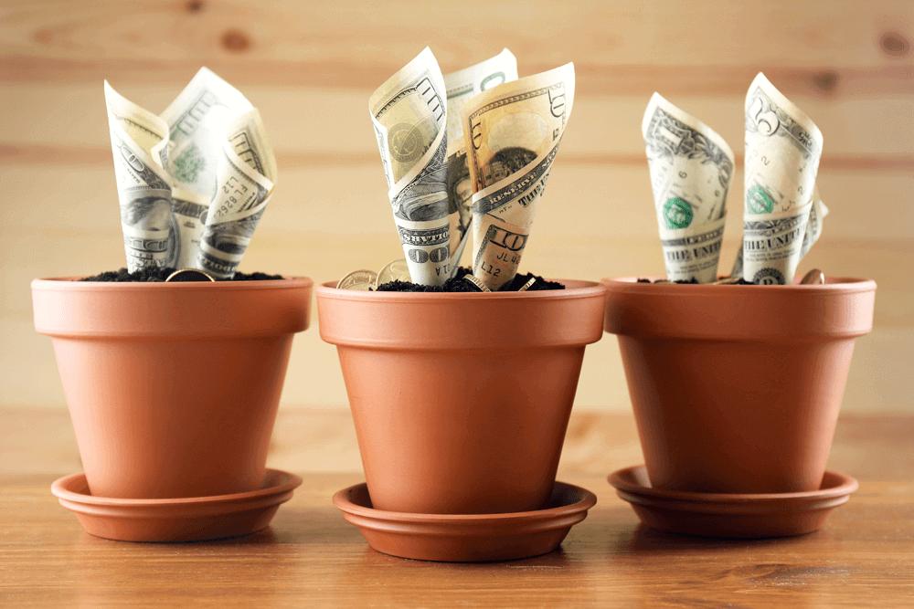 3 MONEY SECRETS OF FINANCIALLY SUCCESSFUL PEOPLE